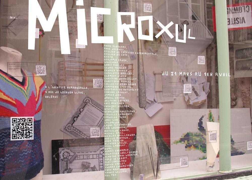 microxulvector