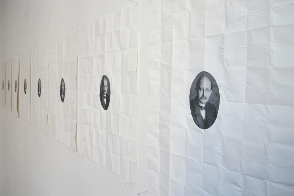 Portrait de Max Planck