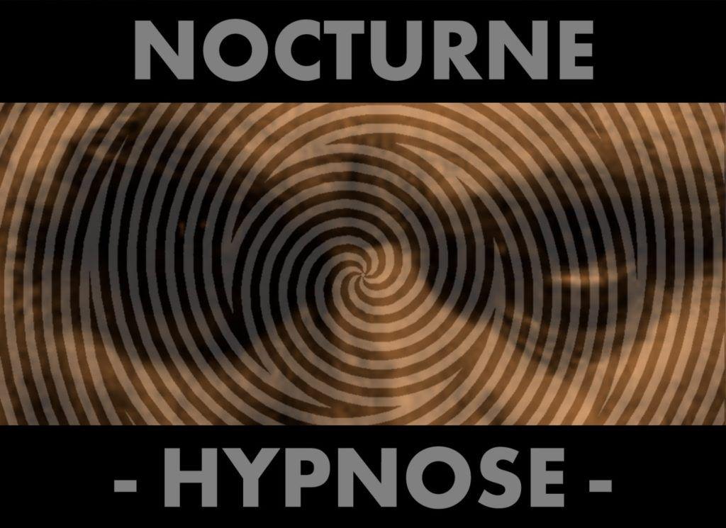 nocturne - hypnose couleur